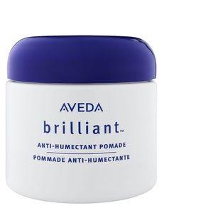 AVEDA~ anti-humectant pomade